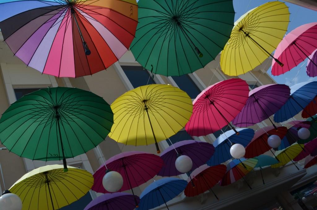 Zdjęcia: Fethiye, Poludniowa Turcja, troche cienia, TURCJA