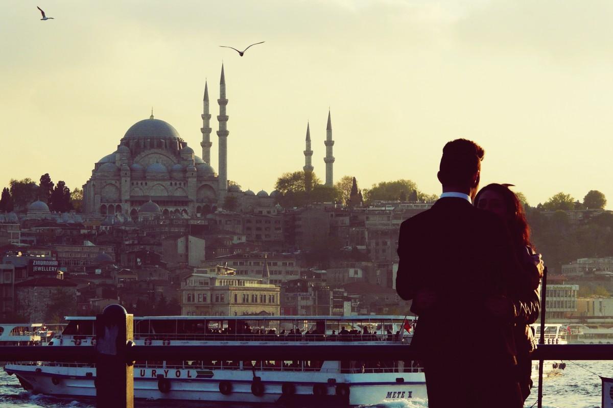 Zdjęcia: Istambuł, Istambuł, Istanbul, TURCJA