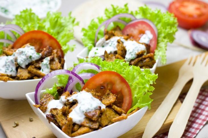 Zdjęcia: ---, ---, Kebab, TURCJA