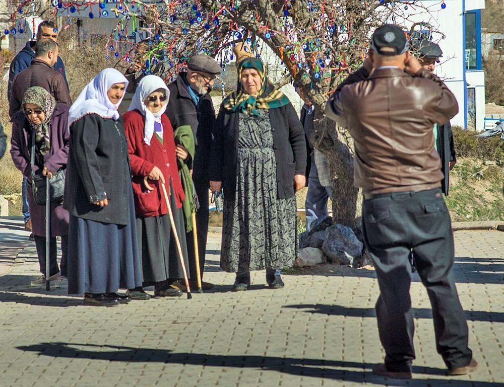 Zdjęcia: Kapadocja, Anatolia, na pamiątkę, TURCJA