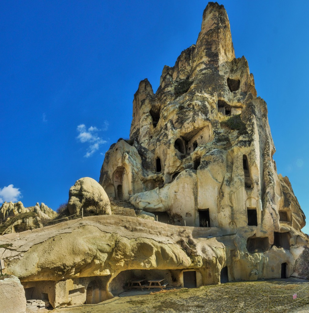 Zdjęcia: Kapadocja, Anatolia, Kapadocja, TURCJA