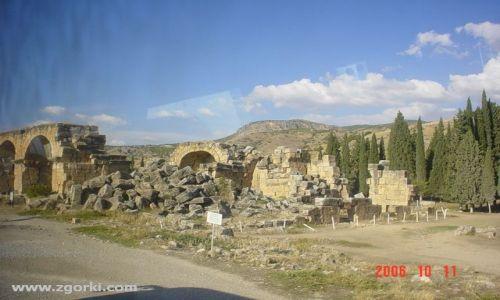 Zdjecie TURCJA / brak / Turcja / Turcja'photostory
