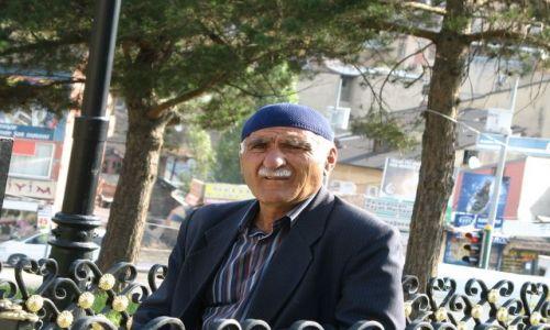 Zdjecie TURCJA / wschodnia Anatolia / Erzurum / KONKURS - TWARZ
