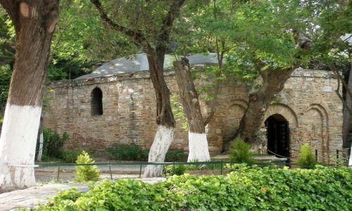 Zdjęcie TURCJA / - / Efez / Dom Marii