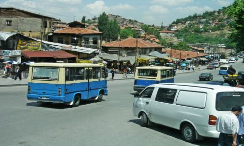 Zdjęcie TURCJA / - / Ankara / Stara Ankara