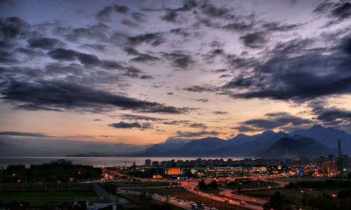Zdjecie TURCJA / Po�udnie / Antalya / Pi�kna Antalya