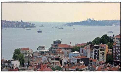 Zdjęcie TURCJA / . / Istanbuł / .