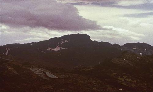 TURCJA / Góry Pontyjskie / Góry Pontyjskie / Turcja 1975