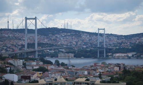 Zdjecie TURCJA / - / Istambuł / Konkurs Spełnione Marzenia,Most
