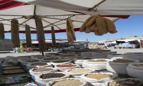 Zdjecie TURCJA / Anatolia / ??? / Na targu gdzieś we wschodniej Turcji