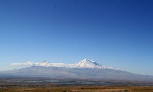 TURCJA / Wschód / Wyżyna Armeńska / Ararat