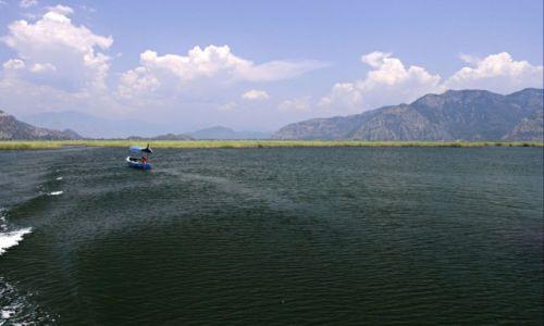 Zdjęcie TURCJA / Azja mniejsza. / Dolina rzeki  Daylan. / Samotnik...