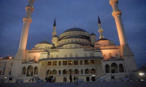 TURCJA / turcji / Ankara / Wyprawa do Turcji