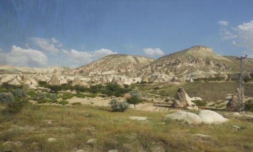 Zdjęcie TURCJA / Centralna Anatolia / Kapadocja / konkurs