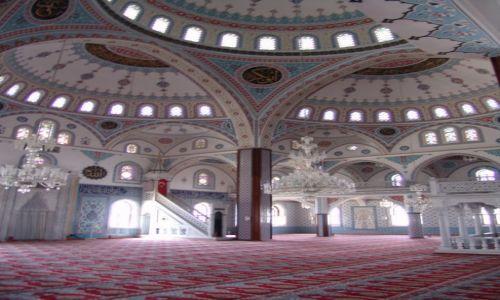 Zdjęcie TURCJA / Antalya / Manawgad / Meczet w Manavgad