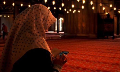 Zdjecie TURCJA / Istambuł / Istambuł / 2 Błękitny Meczet (właściwie Meczet Sułtana Ahmeda)