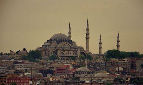 Zdjęcie TURCJA / Istambul / Istambul / Istambul