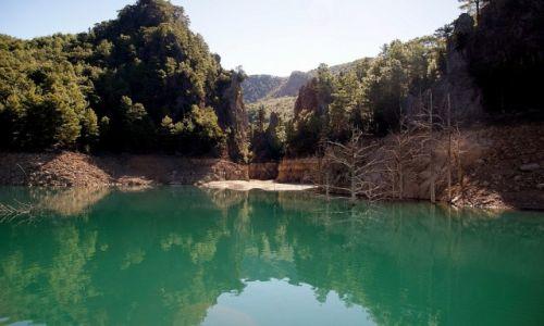 Zdjęcie TURCJA / Riwera Turecka / Manavgat / Green Canion