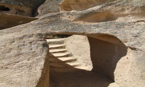 Zdjęcie TURCJA / KAPADOCJIA / KAPADOCJIA / KAPADOCJIA