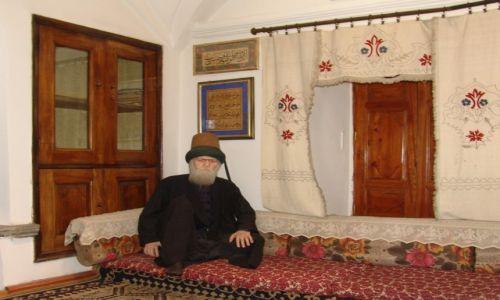 Zdjęcie TURCJA / Centralna Anatolia / Konya / Muzeum Wirujących Derwiszy