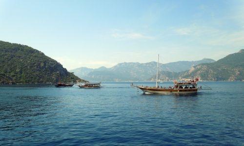 Zdjęcie TURCJA / Turcja Egejska / Okolice Marmaris / Tureckie klimaty...