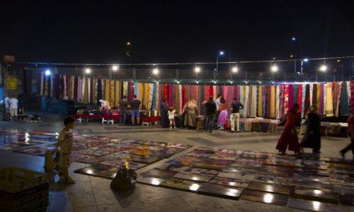 Zdjęcie TURCJA / Stambuł / Sultanahmet / Bazar przy moście Galata