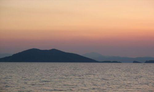 Zdjecie TURCJA / Morze Egejskie / Fethyie / Fethyie