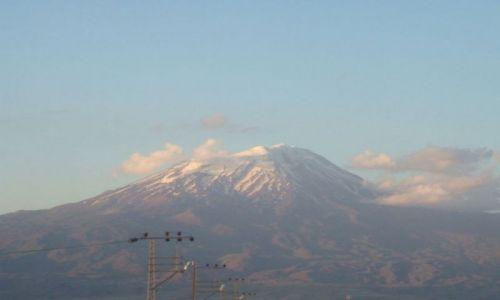 Zdjecie TURCJA / brak / Dogubayazit / Ararat