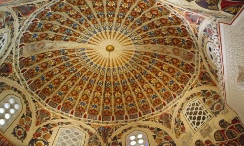Zdjęcie TURCJA / południowa Turcja / Bursa / Zielony Meczet w Bursie 3