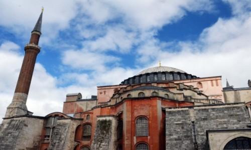 Zdjęcie TURCJA / Marmara / Istambul / Topkapi Palace