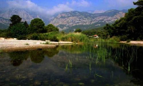 Zdjecie TURCJA / Antalya / Antalya / ***