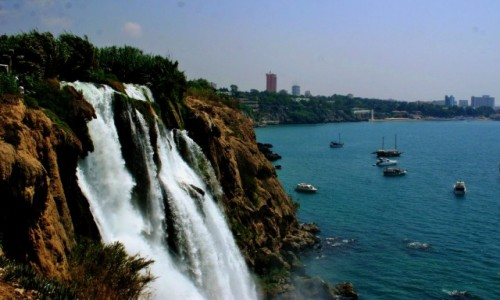 Zdjęcie TURCJA / Antalya / Antalya / ***