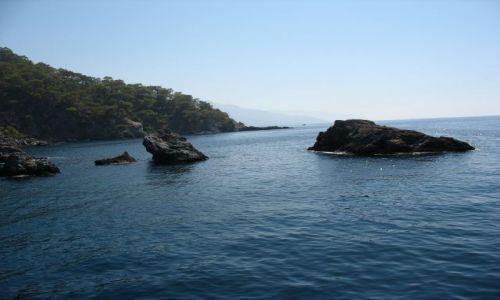Zdjęcie TURCJA / brak / Oludeniz / Turcja