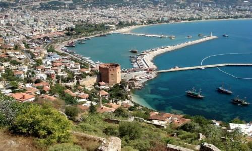 Zdjęcie TURCJA / Riwiera Turecka. / Alanya / Alanya