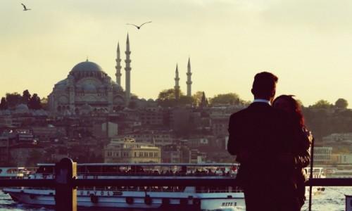 Zdjecie TURCJA / Istambuł / Istambuł / Istanbul