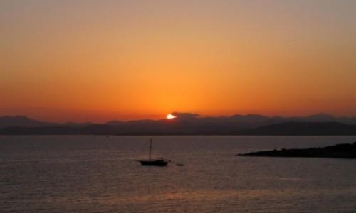 Zdjęcie TURCJA / Wybrzeże Egejskie / Bodrum / Spokój jak na rybach