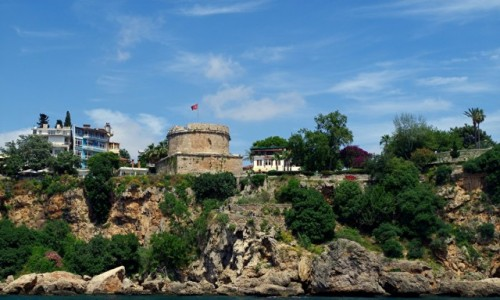 Zdjecie TURCJA / Turecka Riwiera / Antalya /  - Antalya -