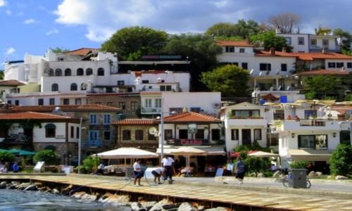 Zdjecie TURCJA / Wybrzeże Egejskie / Marmaris / Nabrzeże