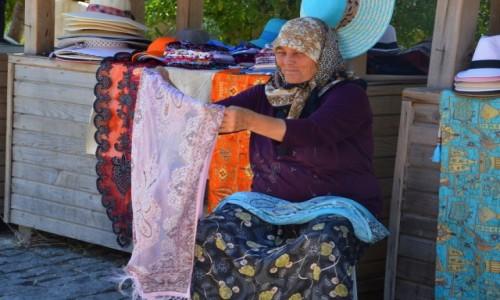 Zdjecie TURCJA / - / Alanya / W kolorach Turcji