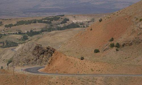 Zdjecie TURCJA / Wschodnia Anatolia / gdzieś w Turcji... / w drodze...