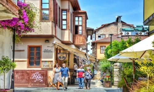 Zdjecie TURCJA / - / Antalya / Antalya
