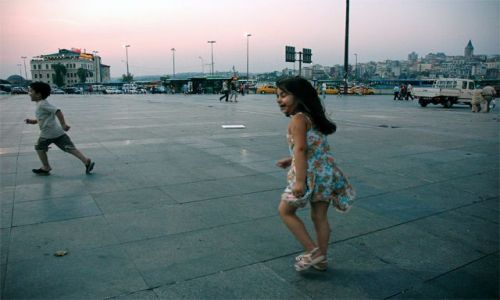 Zdjecie TURCJA / brak / Istambuł / playground love