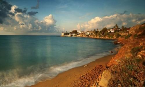 Zdjęcie TURCJA / południowa Turcja / Side / Plaże w Side