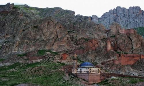 TURCJA / Anatolia Wschodnia / okolice Dogubeyazit   / Najniebezpieczniejszy rejon Turcji