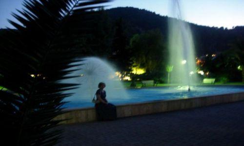 Zdjęcie TURCJA / Turcja Egejska / Frthiye / w aureoli
