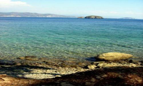 Zdjęcie TURCJA / Turcja Egejska / Fethiye / kolory wody