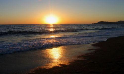 Zdjęcie TURCJA / brak / gdzieś na plaży / taki tam widoczek