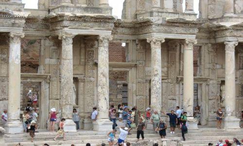 Zdjecie TURCJA / brak / Efez / Efez
