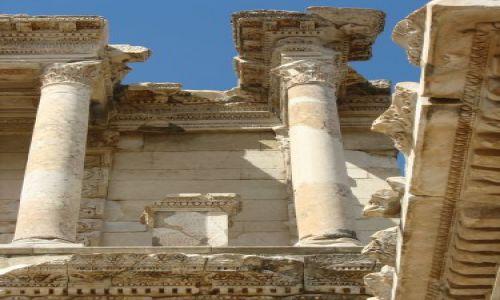 Zdjęcie TURCJA / brak / Efez / Efez