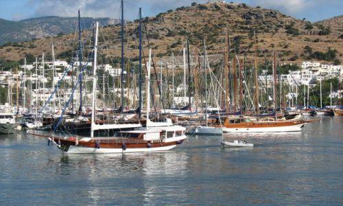 Zdjęcie TURCJA / brak / Bodrum/Rodos / Wycieczka na Rodos